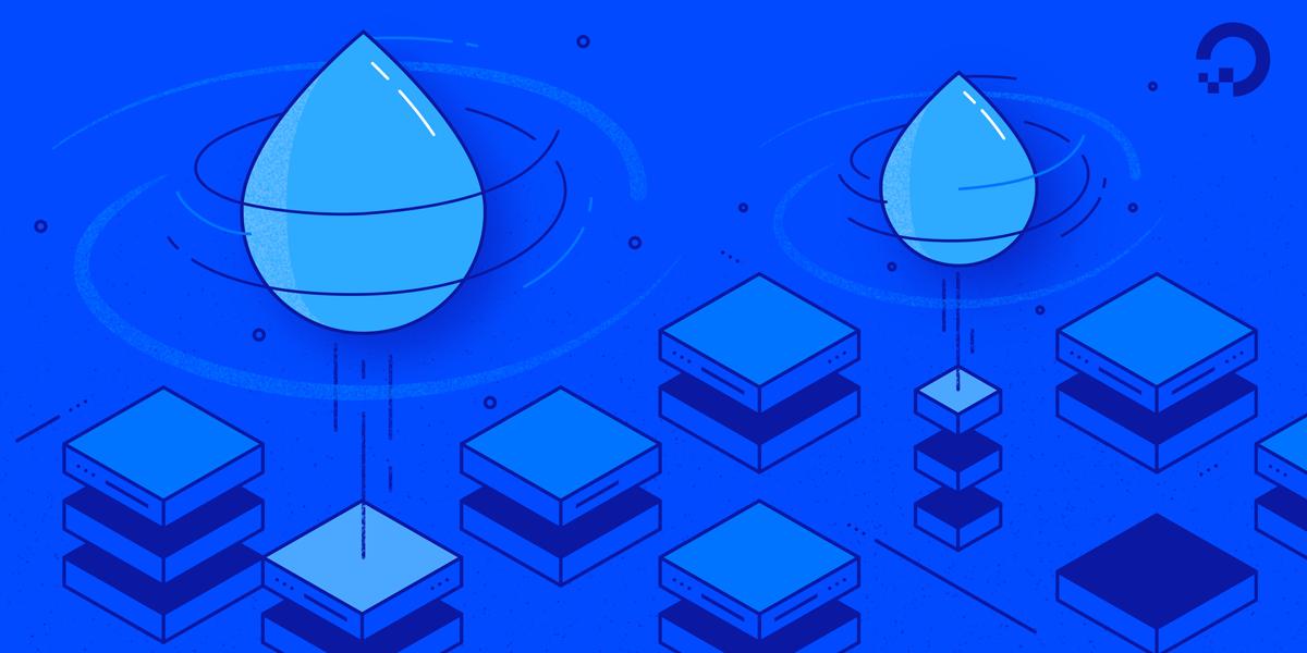Introducing General Purpose Droplets: Dedicated vCPUs and More Memory