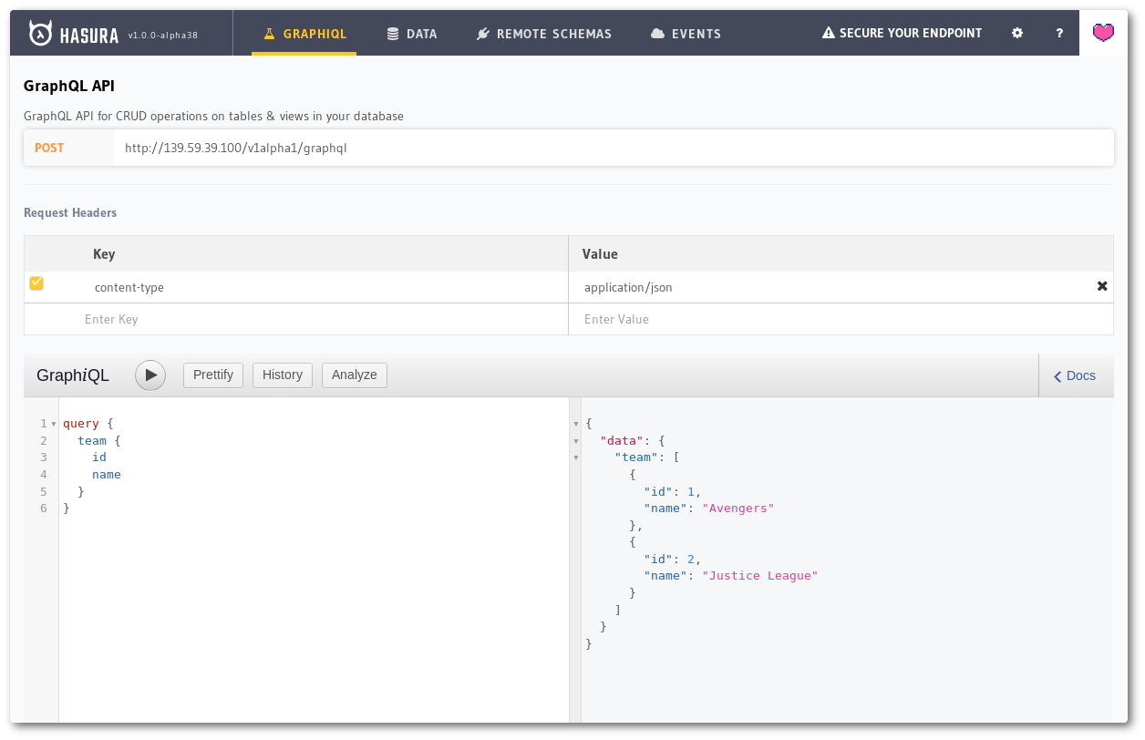 Learning GraphQL By Doing - Internet & Technology News