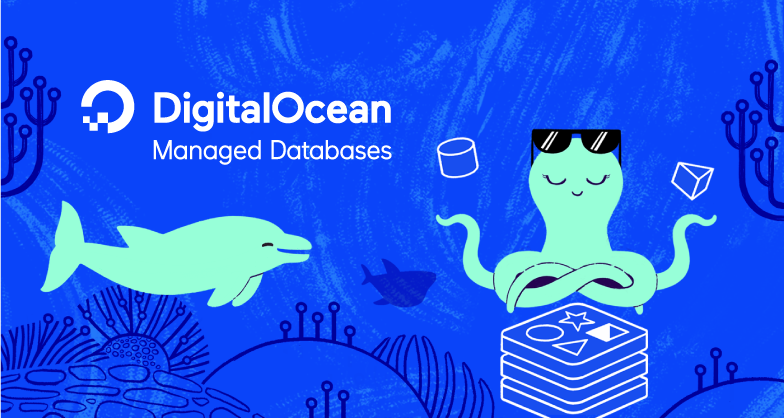 Take the worry out of managing your MySQL & Redis databases