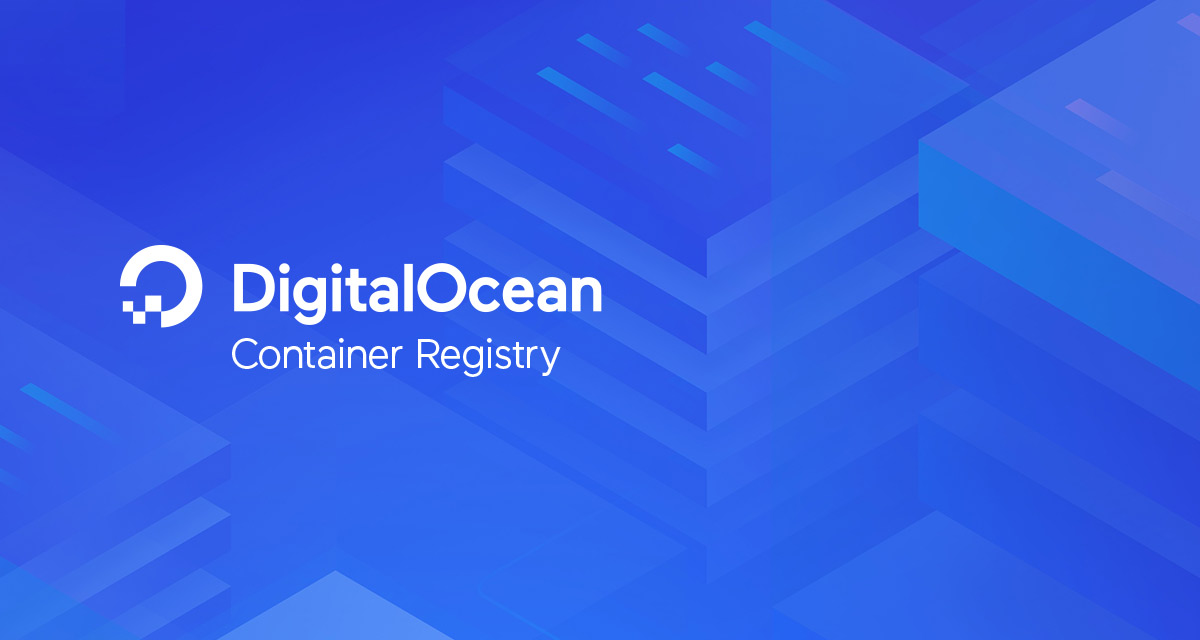 Making Kubernetes Easier with DigitalOcean Container