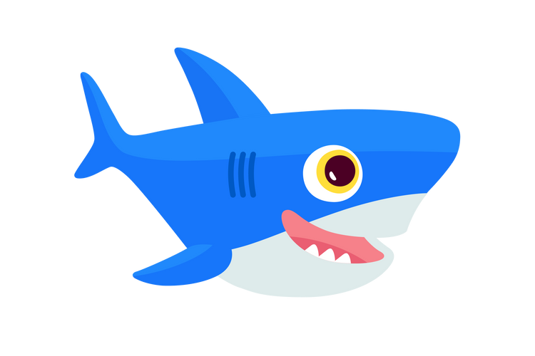 sammy with a transparent background