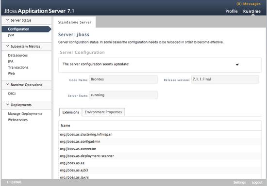 JBoss 1